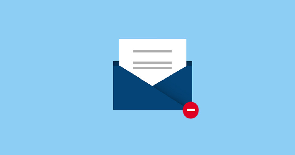 6 Reasons Why People Unsubscribe From Your Email Marketing Campaigns